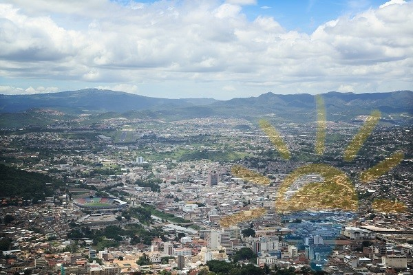 Tegucigalpa City