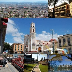 Xalapa city